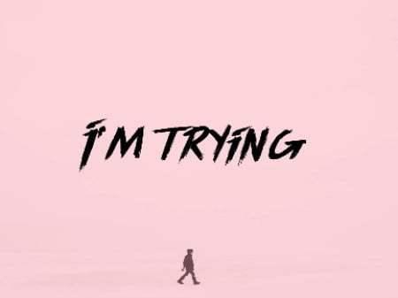 Makwa – I'm Trying