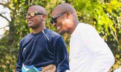 Mshayi & Mr Thela – Church Grooves Mix