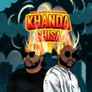 01 Khanda Shisa feat  DJ Maphorisa mp3 image Mposa.co .za  300x300 - Sizwe Alakine & DJ Maphorisa – Khunda Shisa