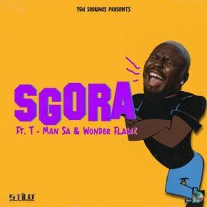 01 SGORA feat  T ManSA Wonder Flawz mp3 image Mposa.co .za  300x300 - Stilo Magolide – SGORA ft. T-Man SA & Wonder Flawz