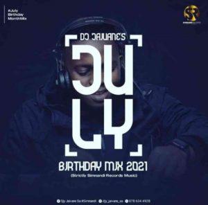 DJ Jaivane – July Birthday Mix 2021 Strictly Simnandi Records Mposa.co .za  300x296 - DJ Jaivane – July Birthday Mix 2021 (Strictly Simnandi Records)