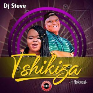 DJ Steve Tshikiza feat Nokwazi mp3 image Mposa.co .za  300x300 - DJ Steve – Tshikiza ft. Nokwazi