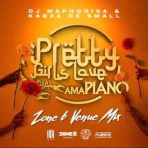 PGLA Mposa.co .za  300x300 - DJ Maphorisa & Kabza De Small – Pretty Girls Love Amapiano Vol 4 (Zone6 MIX)
