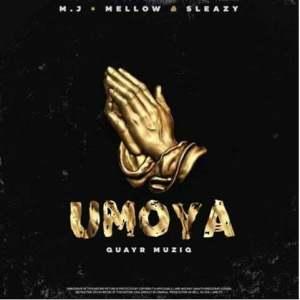 QuayR musiq Mposa.co .za  300x300 - QuayR Musiq – Umoya ft. M. J, Mellow & Sleazy