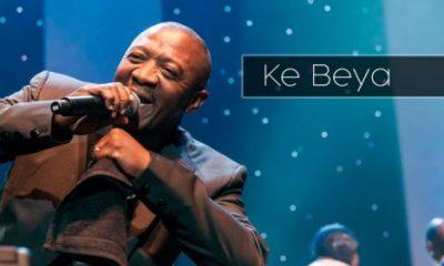 Spirit Of Praise - Ke Beya ft. Tshepiso