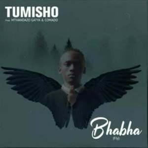 Tumisho Bhabha Fly ft. Mthandazo Gatya Comado Mposa.co .za  300x300 - Tumisho – Bhabha (Fly) ft. Mthandazo Gatya & Comado