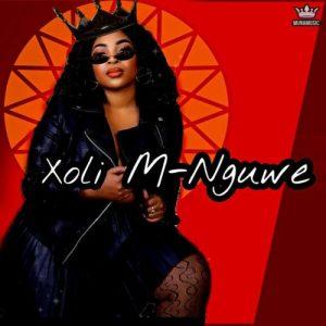 Xoli M Nguwe mp3 image Mposa.co .za  300x300 - Xoli M – Nguwe