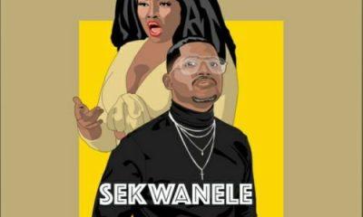 Shuga Cane – Sekwanele ft. Rethabile Khumalo