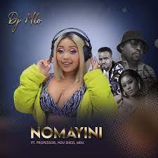 DJ Hlo ft Professor Ndu Shezi Mdu Noma Yini Hip Hop More Mposa.co .za  - DJ Hlo ft Professor, Ndu Shezi & Mdu – Noma Yini