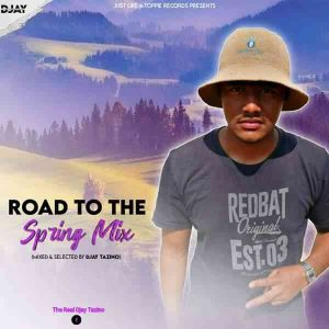 DJ Tazino – Road To The Spring Mix mp3 download zamusic Hip Hop More Mposa.co .za  300x300 - DJ Tazino – Road To The Spring Mix