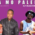 Dj T Blaza x Skatli SA – Ka Mo Palela mp3 download zamusic Hip Hop More Mposa.co .za  - Dj T-Blaza x Skatli SA – Ka Mo Palela