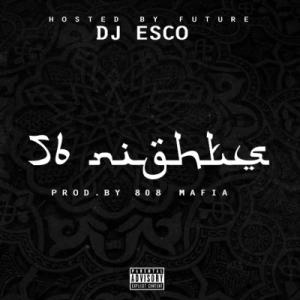 Future March Madness Hip Hop More Mposa.co .za  1 300x300 - Future – 56 Nights