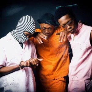 Mellow Sleazy DJ Maphorisa – Temptation ft. Madumane Young Stunna M.J Leak mp3 download zamusic Mposa.co .za  - Mellow, Sleazy & DJ Maphorisa – Temptation ft. Madumane, Young Stunna & M.J (Leak)