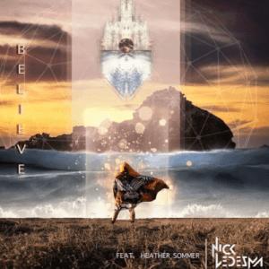 Nick Ledesma ft Heather Sommer Believe Hip Hop More Mposa.co .za  - Nick Ledesma ft Heather Sommer – Believe