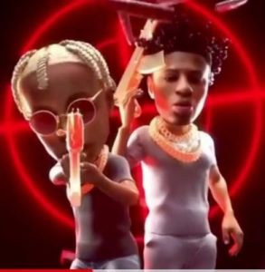 YoungBoy Never Broke Again ft Rich The Kid Smoke Zone scaled Hip Hop More Mposa.co .za  - YoungBoy Never Broke Again ft Rich The Kid – Smoke Zone
