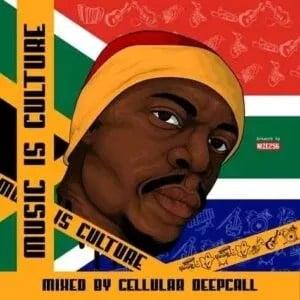 Cellular Deepcall – Rise Like The Sun mp3 download zamusic Hip Hop More Mposa.co .za  1 - Cellular Deepcall – Soulful Saturdays