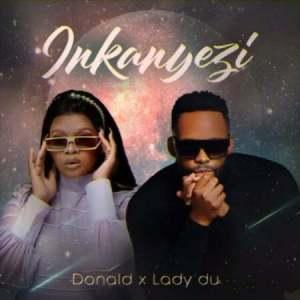 Donald Lady Du Inkanyezi Hip Hop More Mposa.co .za  300x300 - Donald & Lady Du – Inkanyezi