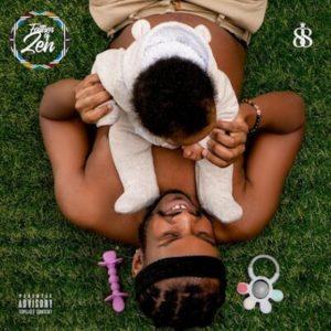 Kid X African Woman Afro Beat Za 300x300 Mposa.co .za  - ALBUM: Kid X Father of Zen