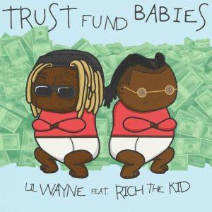 Lil Wayne Rich The Kid Trust Fund Babies ALBUM DOWNLOAD Hip Hop More 1 Afro Beat Za 3 300x300 Mposa.co .za  - ALBUM: Lil Wayne & Rich The Kid Trust Fund Babies