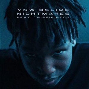YNW BSlime ft Trippie Redd Nightmares scaled Hip Hop More Mposa.co .za  300x300 - YNW BSlime ft Trippie Redd – Nightmares