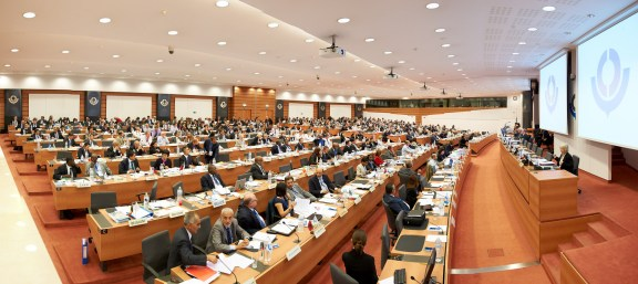 WCO Council 2011 (Panorama)