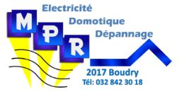 MPR Electricité Boudry
