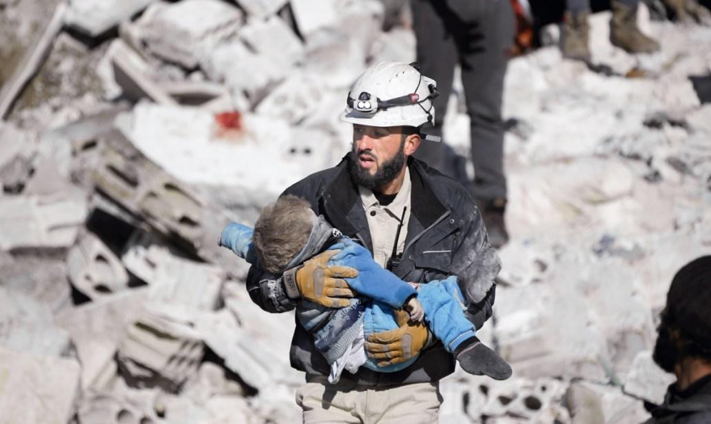 Niederlande finanzierten 22 dschihadistische Organisationen, die in Syrien operieren