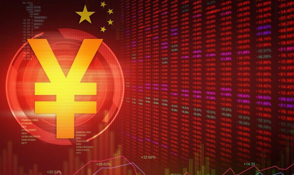"""""""Eines Tages wird jeder den digitalen Yuan verwenden"""""""
