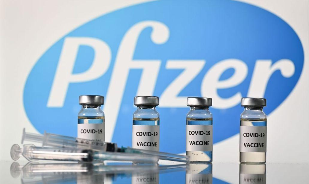 Norwegen bringt einige Todesfälle von älteren Menschen in Pflegeheimen MIT Pfizer-Impfstoff in Verbindung