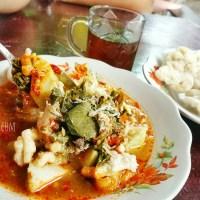 Berburu Kuliner di Kota Cirebon