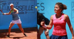 Finale de l'Open féminin de Marseille – Trophée Les Terrasses du Port