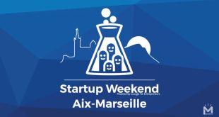 Startup Weekend Aix-Marseille – M'Les Défis