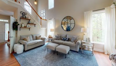 Bridgemill  5 bd  4 Ba  3216 Sqft 3D Model
