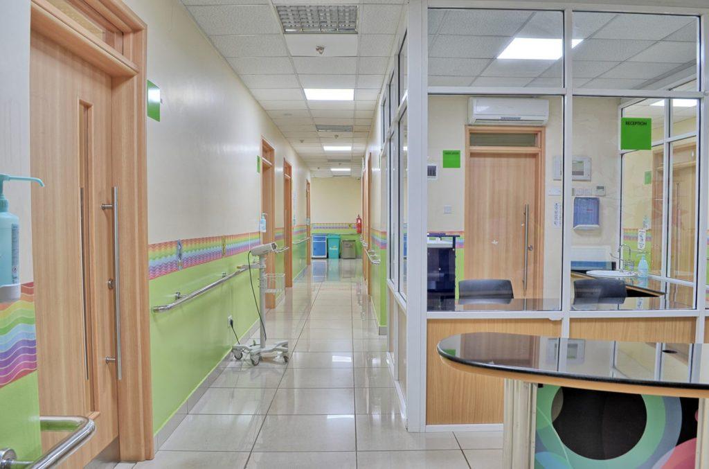 best maternity hospitals in Nairobi