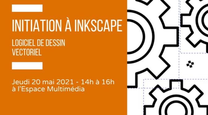 JDM – initiation à inkscape