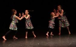 Danse africaine - Juin 2016