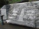 Baldwin Street Art by Daniel Mead (Photo by Caitlin and Helen Owen)
