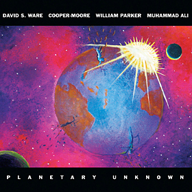 David S. Ware - Planetary Unknown