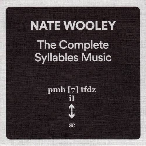 Nate Wooley: The Complete Syllables Music