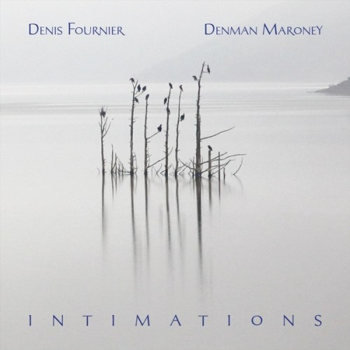 Denis Fournier - Intimations