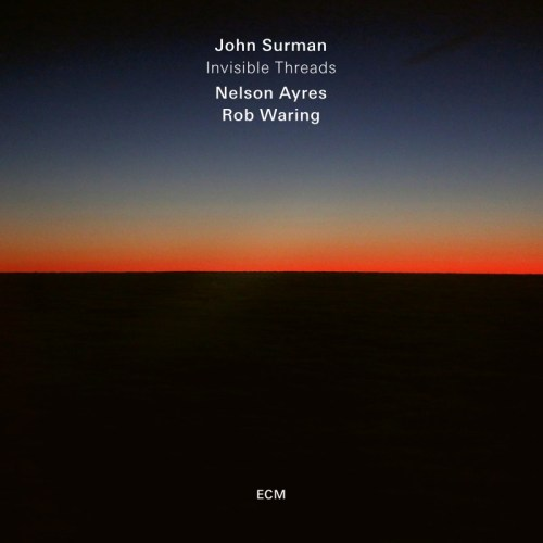 INVISIBLE THREADS JOHN SURMAN