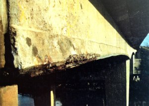Impact of deterioration on the safety of concrete structures – what can designers do to minimise risks