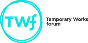 Temporary Works forum
