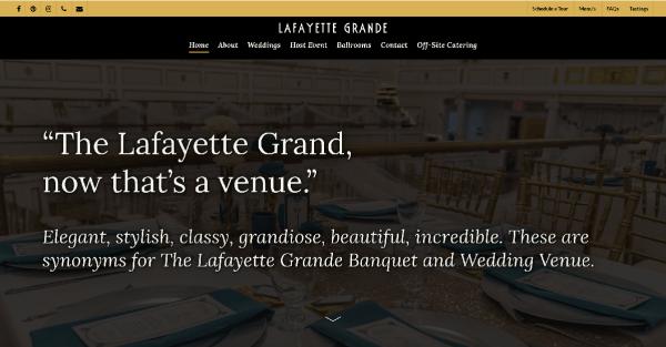 Lafayette Grande