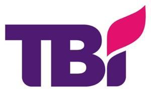 Логотип ТВі