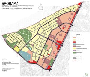 Детальний план 4 район