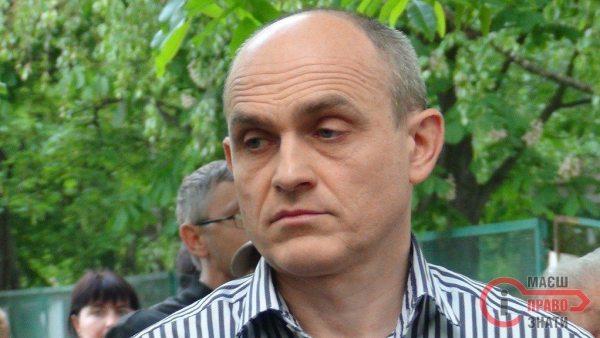 Ігор Бічевой