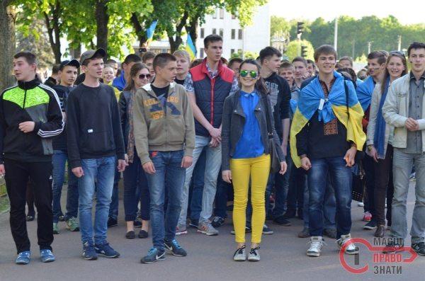 марш укр13