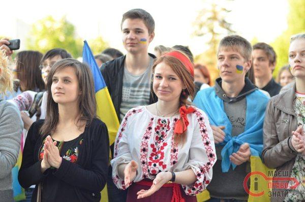 марш укр32