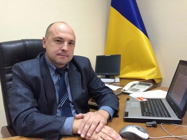 Прокурор Олефіренко 2